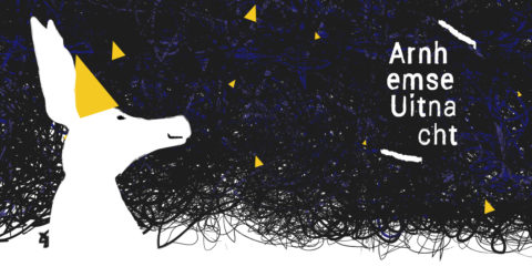Nominatie Arnhemse Cultuurprijs