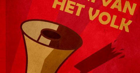 TgECHO En Boy Jonkergouw Op H80 Festival | Stem Van Het Volk